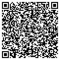 QR code with Hammock Trucking Inc contacts