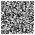 QR code with Daniel A Lane contacts
