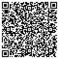 QR code with General Impact Glass & Window contacts