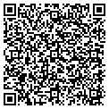 QR code with TLC Painting & Doors Inc contacts