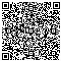 QR code with Dimension Five Inc contacts