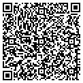 QR code with Homestead Medical Supplies contacts