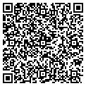 QR code with J B Export Inc contacts