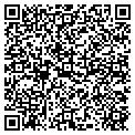 QR code with Ham Quality Painting Inc contacts