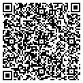 QR code with Radiant Design contacts