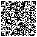 QR code with Aok Networking contacts