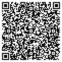 QR code with Z & S Associates Inc contacts