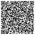 QR code with Womens Club Welaka Library contacts