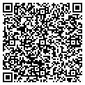 QR code with Comfort Lawn Care contacts