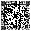 QR code with Mak Realty Group contacts