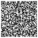 QR code with Alpha & Omega Reporting Service contacts