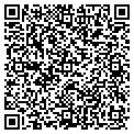 QR code with R B Remodeling contacts
