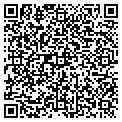 QR code with Bombay Company 607 contacts