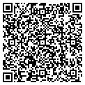 QR code with All Pro Pub contacts