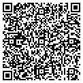 QR code with Cash Club USA contacts