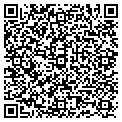 QR code with Boca School of Ballet contacts