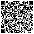 QR code with David T Goldsberry MD contacts
