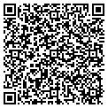 QR code with Oscar G Carlstedt Co Inc contacts