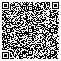 QR code with Glm Investment Medical Center contacts