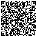 QR code with Vic Management contacts