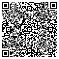 QR code with Banco Del Richincha-Miami Agcy contacts