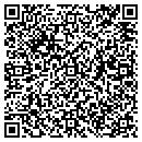 QR code with Prudential Florida W C I Rlty contacts