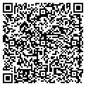 QR code with Dennes Furniture Cave Inc contacts