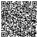 QR code with Rev Canon TR Gibson Bldg contacts
