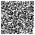 QR code with Monte Package Company contacts