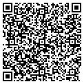 QR code with Beck Graphics Inc contacts
