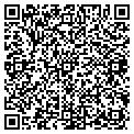 QR code with James REA Lawn Service contacts