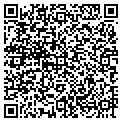 QR code with J & A Insurance & More Inc contacts