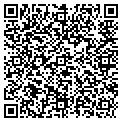 QR code with Del Rossi Roofing contacts