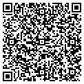 QR code with B & S Acquistion Inc contacts