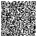QR code with A & B Sandblasting Inc contacts
