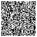 QR code with A A & Saba Consultants contacts