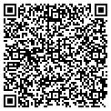 QR code with John Connell Auto Sales contacts