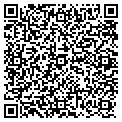 QR code with Kim Rice Pool Service contacts