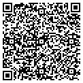 QR code with All America Locksmith contacts