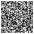 QR code with B&A Nursery contacts