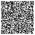 QR code with Michael Jewelry Wholesale contacts