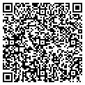 QR code with Von's Lawn Service contacts