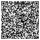 QR code with J Juarez Construction Cleaning contacts