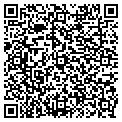 QR code with F J Nugent & Associates Inc contacts