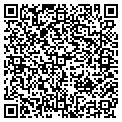 QR code with A A Bottled Gas Co contacts