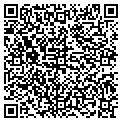 QR code with Hym Diagnostic Help Service contacts