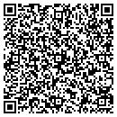 QR code with Arena Pool & Home Service Inc contacts