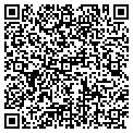 QR code with O B I Food Mart contacts