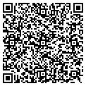 QR code with K & E Intl Inc contacts