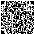 QR code with A Rose Florist contacts